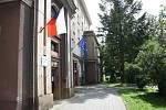 Evropské volby v Havířově.