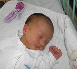 Ellen Szteblová se narodila 30. dubna mamince Renátě Ralidiakové ze Stonavy. Po narození holčička vážila 3380 g a měřila 49 cm.