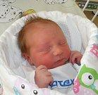Martínek se narodil 21. září mamince Martině Hůlekové z Karviné. Po porodu miminko vážilo 3270 g a měřilo 50 cm.