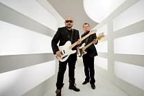 Polská synth-popová skupina Kombii.
