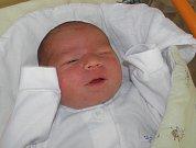 Davídek Nemček se narodil 19. března paní Lence Hrdinové z Orlové. Po porodu dítě vážilo 3920 g a měřilo 53 cm.