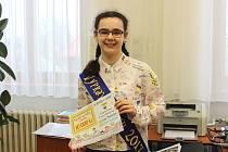 Agáta Smilowska, nejlepší dětská vypravěčka.