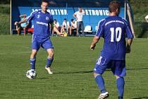 V Petrovicích proběhl fotbalový memoriál Haasů.