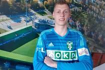 Vladimír Neuman je už hráčem A-týmu.