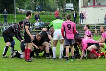 RC Havířov – Spartans RFC Midlands 10:12 (0:7)