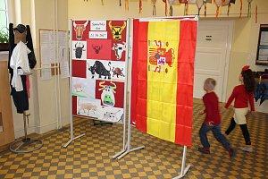 Španělský den na ZŠ Frýdecká v Havířově-Bludovicích