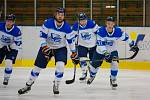 Orlovští hokejisté si druhou ligu nezahrají a vracejí se do krajského přeboru.
