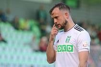 Lukáš Budínský zatlačil slzu a odchází do Mladé Boleslavi.
