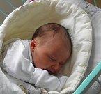 Viktorka Žvaková se narodila 23. března paní Kateřině Žvakové z Ropice. Po porodu holčička vážila 3600 g a měřila 49 cm.