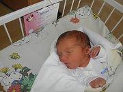 Mia Paszová se narodila 26.července paní Lence Štromajerové z Karviné. Po porodu holčička vážila 2760 g a měřila 46 cm.