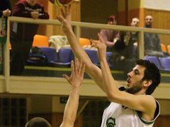 Basketbalisté odehráli další zápasy.
