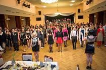 Taneční skupina Externo bude hvězdou sobotní on-line Oldies party z gauče.