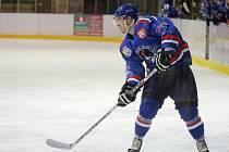 Orlovští hokejisté ztratili další body.