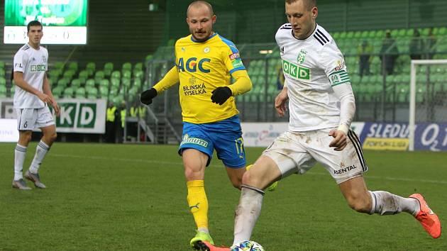 Milan Rundić se z Karviné stěhuje o pár kilometrů dál. Jeho novým působištěm bude Bielsko-Biała.
