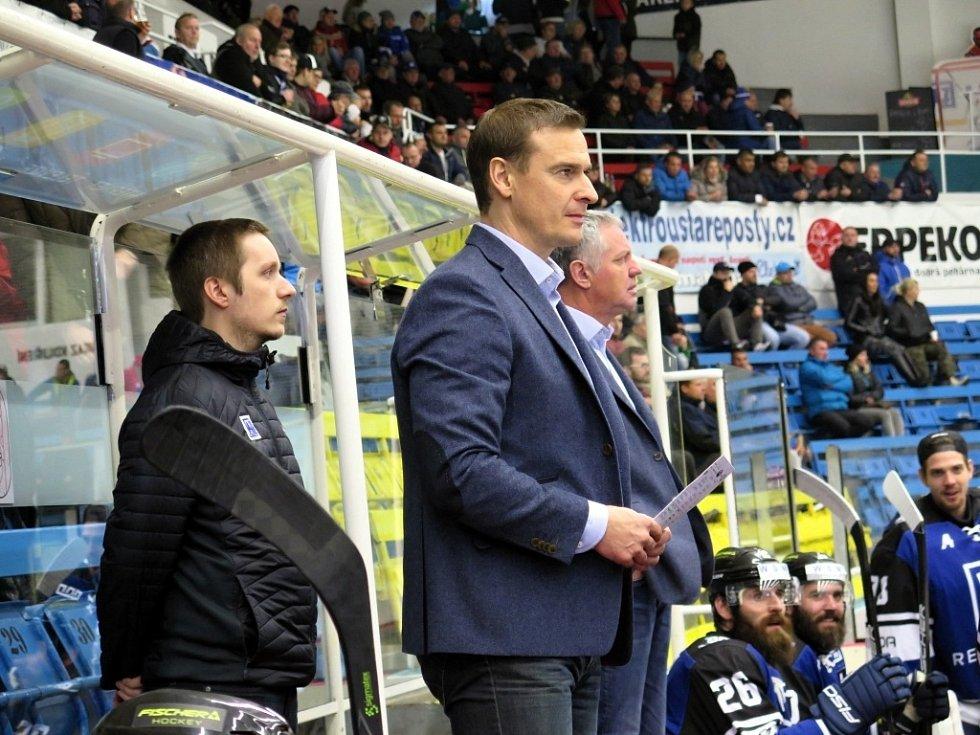 Havířov (v modrém) uspěl v derby proti Frýdku-Místku.