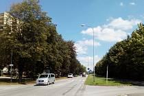 Na uzavírku velké části Žižkovy ulice v Karviné-Hranicích se musí od 20. srpna připravit šoféři z města i okolí.
