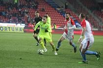 V předminulé pohárové sezoně si Karvinští postupem do čtvrtfinále vybojovali utkání se Slavií. Tak věhlasný soupeř je nyní sice nečeká, zato se od nich očekává postup.