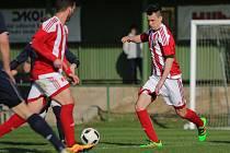 Orlová zahájila sezonu bezbrankovou remízou.