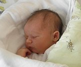 Natálka Pietraszová se narodila 20. dubna paní Zuzaně Mikeskové z Karviné. Porodní váha Natálky byla 3160 g a míra 51 cm.