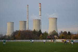 Zejména pro děti je návštěva provozů elektrárny velkých zážitkem.