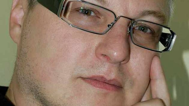 Tomáš Januszek.
