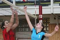 V Karviné už několikátý rok po sobě dokáží vychovat kvalitní hráčky juniorské kategorie.