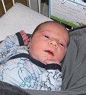 Filípek Mucha se narodil 8. listopadu mamince Monice Muchov z Českého Těšína. Když přišel chlapeček na svět, vážil 3860 g a měřil 51 cm.
