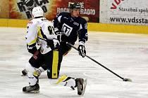 Havířovští hokejisté po domácí porážce s Kadaní zase zabrali.