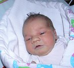 Emička se narodila 16. září paní Zuzaně Szkorupové z Karviné. Po porodu holčička vážila 3860 g a měřila 50 cm.
