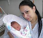 Vojtíšek se narodil 30. září mamince Martině Venclové z Karviné. Po narození chlapeček vážil 2880 g a měřil 48 cm. Doma se na miminko těší sestra Verunka.