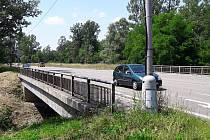 Na silnici I/59 z Karviné na Ostravu se bude v létě opravovat mostek přes Stonávku. Oprava si vyžádá na několik týdnů úplnou uzavírku silnice.