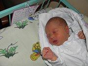 Barborka se narodila 9. ledna paní Kateřině Blažkové z Českého Těšína. Porodní váha Barborky byla 3370 g a míra 50 cm.