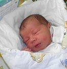 Mamince Veronice Raimové z Českého Těšína se 23. srpna narodil syn Jonášek. Po porodu chlapeček vážil 3380 g a měřil 48cm.
