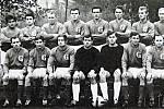 Fotbalisté Horní Suché drží rekord - 36 utkání bez porážky. Psal se rok 1968.