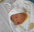 Barborka se narodila 1. prosince mamince Barboře Ferencové z Karviné. Po porodu holčička vážila 3150 g a měřila 48 cm.