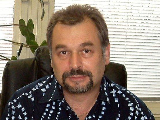 Rostislav Szczurek