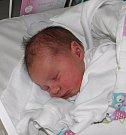 Viktorka Nováková se narodila 5. dubna mamince Simoně Muckové z Dětmarovic. Po porodu miminko vážilo 3660 g a měřilo 50 cm.
