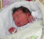 Amanda Ferencová se narodila 19. dubna paní Anně Ferencové z Petřvaldu. Po porodu dítě vážilo 3320 g a měřilo 48 cm.
