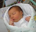 První miminko se narodilo 2. června mamince Ivaně Dobešové z Karviné. Malý Viktorek Janas po narození vážil 4600 a měřil 54 cm.