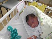 Adrianka Rácová se narodila 24. dubna paní Veronice Rácové z Karviné. Po narození malá Adrianka vážila 3700 g a měřila 50 cm.