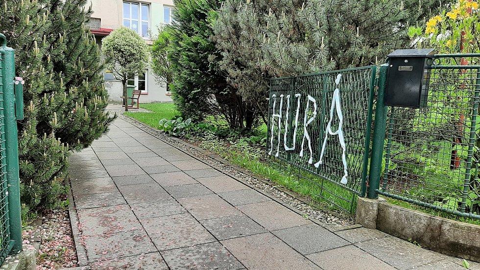 Havířov, Životice škola.