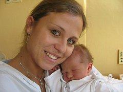 Třetí dítě se narodilo 20. listopadu paní Janě Turčanové z Dětmarovic. Malá Zuzanka po narození vážila 3150 g a měřila 49 cm. Doma na ně čeká sestra Janička a bratr Samuel.