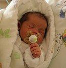 Agátka se narodila 20. února mamince Markétě Koňové z Orlové. Po porodu holčička vážila 2370 g a měřila 44 cm.