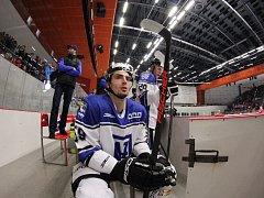 Havířovským hokejistům se ve frýdecko-místecké Polárce znovu nedařilo.