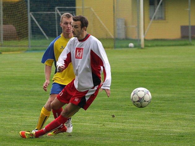 Okresní celky zahájily jaro v I.A třídě skvěle. Vyhráli i hráči Dolní Lutyně a Stonavy.
