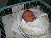 Veronika Gospošová se narodila 3. února paní Monice Ocieczkové z Karviné. Po porodu dítě vážilo 3730 g a měřilo 50 cm.