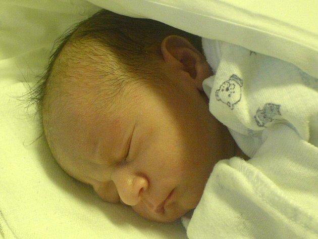 Kristině Červeňákové z českého Těšína se 15. listopadu 2007 narodil syn Marek.Vážil 2450 g měříl 47 cm.Jeho bratr Samuel,ho už s radostí přivítal doma.