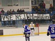Oslavy 90 let hokeje v Havířově.