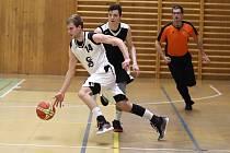 Basketbalisté v Brně nezvládli ani jedno utkání, i když nehráli zle.