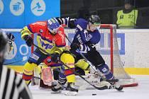Hokejisté Havířova znají rozlosování nového ročníku Chance ligy.